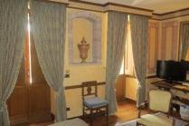 Todi - Hotel Room
