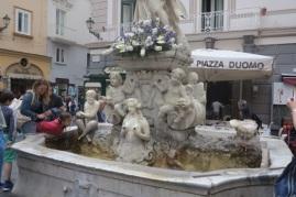 Amalfi Fountain