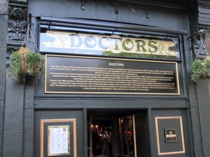 Doctors Pub